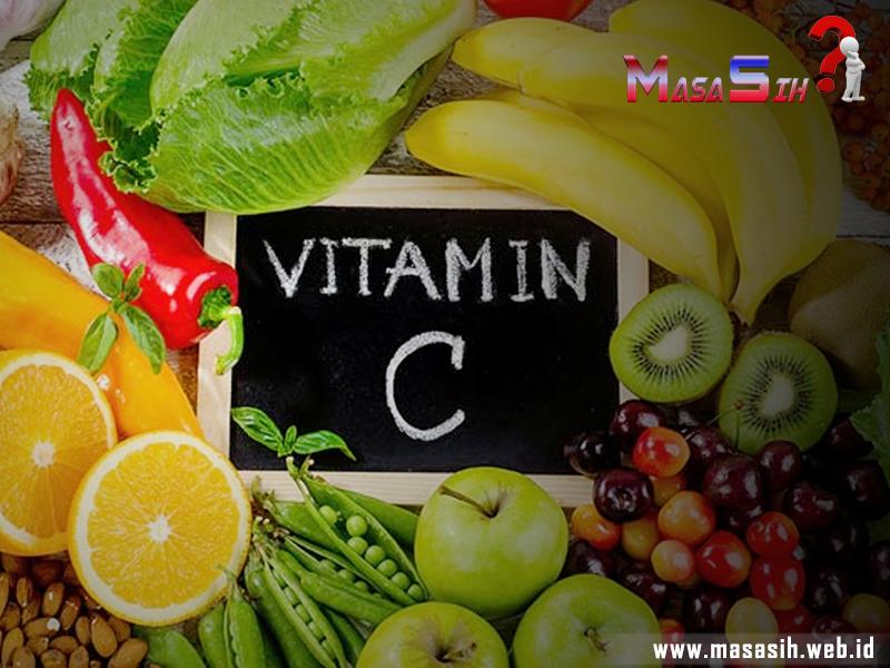 Buah Mengandung Vitamin C Terbanyak