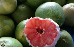 Manfaat Jeruk Bali Untuk Kesehatan