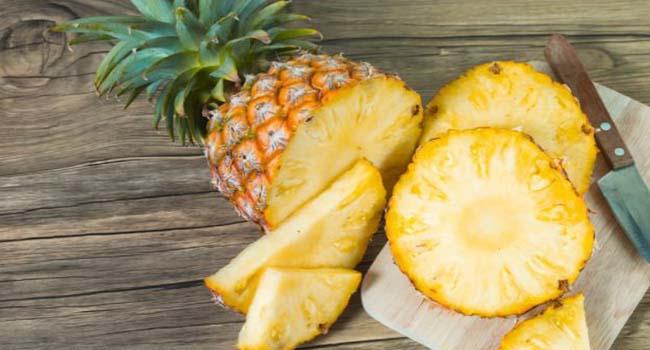 manfaat-buah-nanas