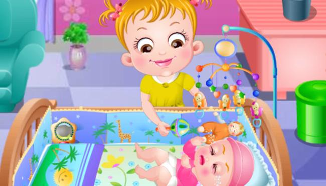 Rekomendasi Game Baby Hazel Terbaik